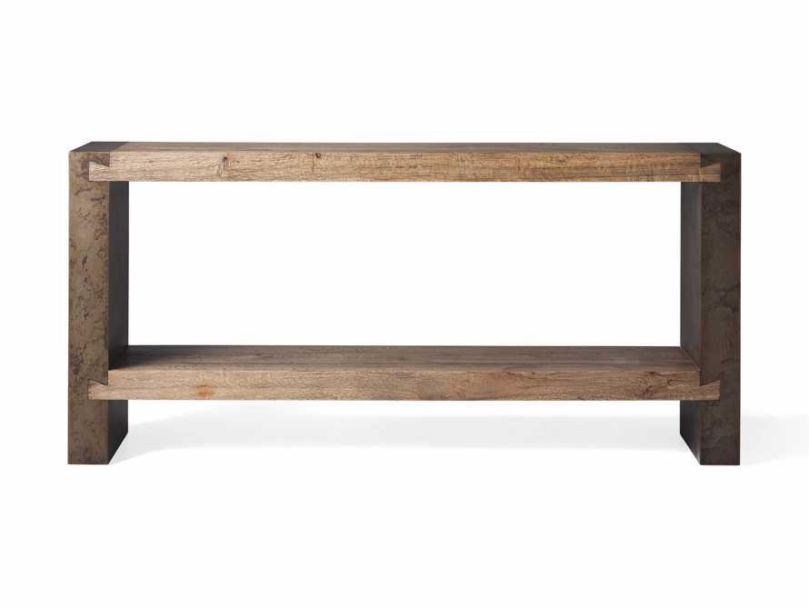 Telluride Console Table, slide 5 of 5