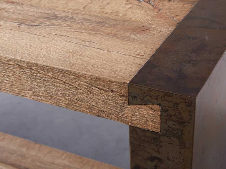 Telluride Console Table, slide 3 of 5