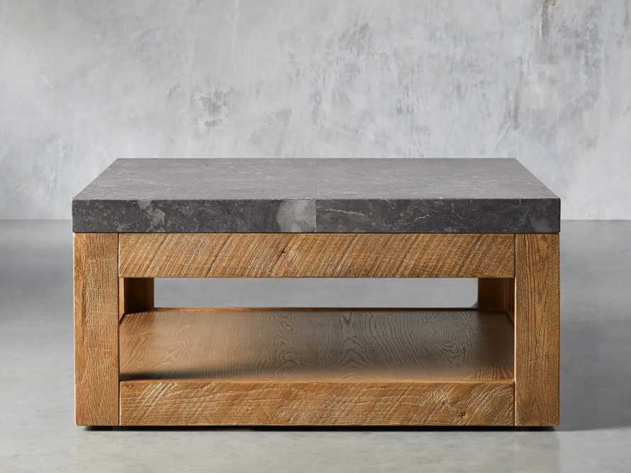 "Thayer 38"" Coffee Table in Ashland Natural"