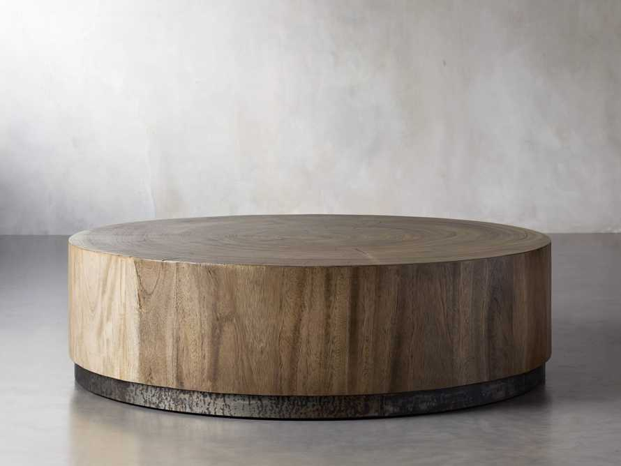 "Toluca 42"" Coffee Table, slide 2 of 9"