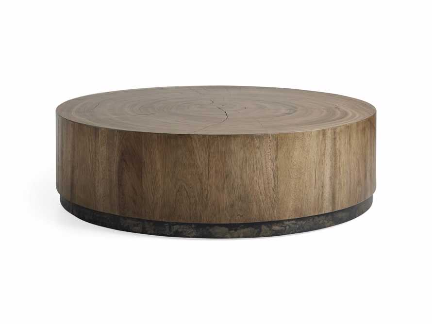 "Toluca 42"" Coffee Table, slide 9 of 9"