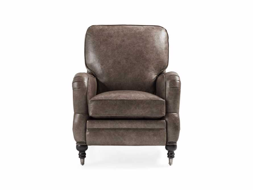 "Brooklyn 32"" Leather Recliner, slide 9 of 12"