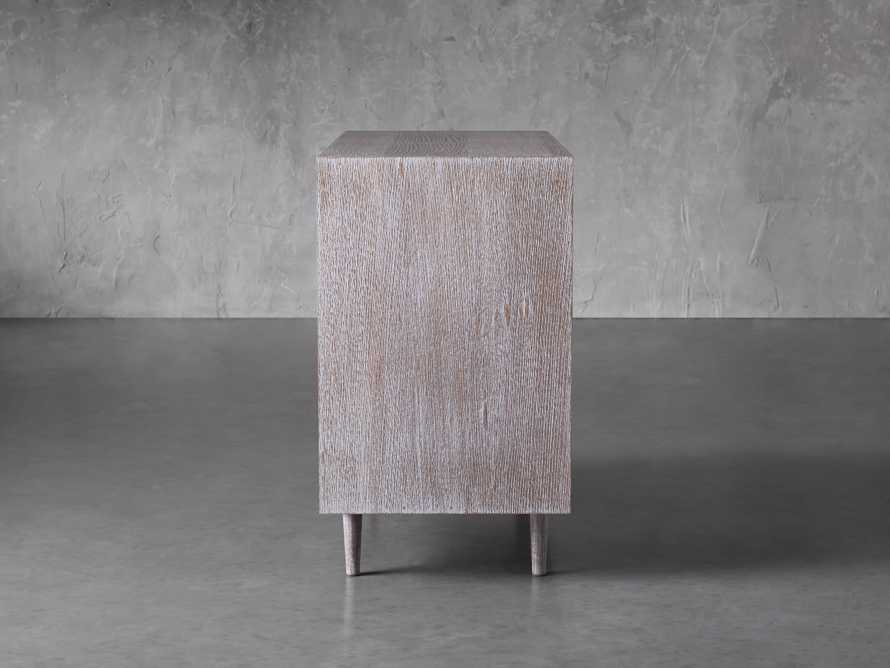 "Divya 43"" Two Door Cabinet in Dusk, slide 4 of 8"
