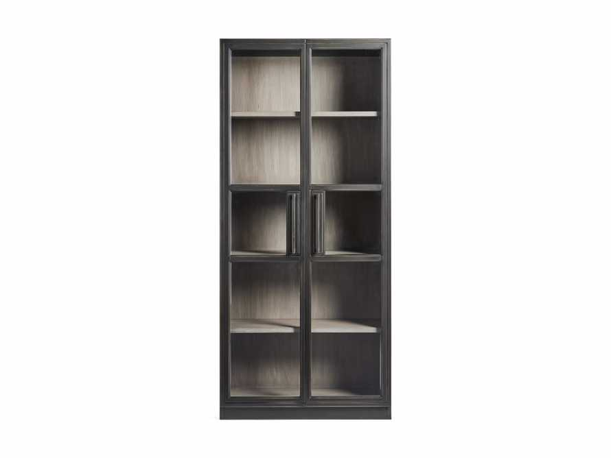 "Factory 36"" Display Cabinet, slide 6 of 7"