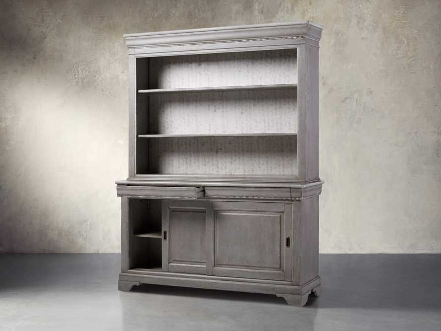 Giada Bell'Arte Bookcase, slide 4 of 8