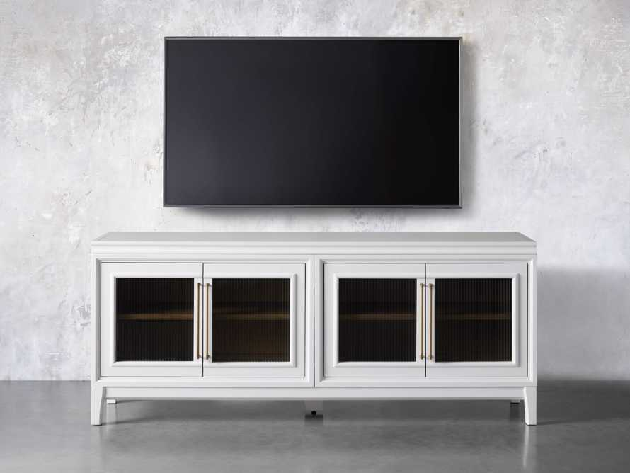 "Rowan Modular 70"" Media Console in Cirrus"