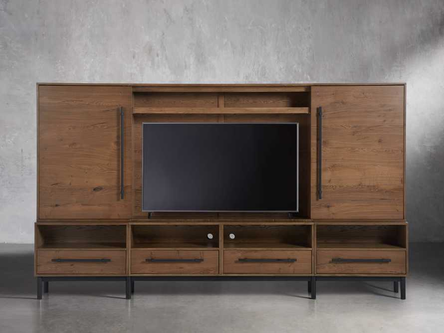 "Sullivan 126"" Wall Unit"
