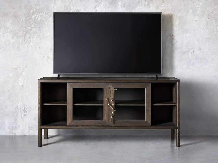 "Sycamore 67"" Media Console, slide 6 of 12"