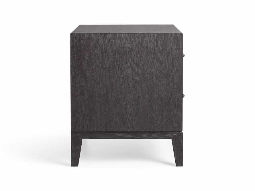 Aventine Two Drawer Nightstand, slide 10 of 10