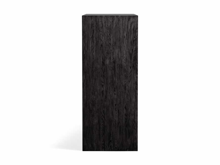 "Bodhi 38"" Tall Dresser in Ebony, slide 7 of 7"