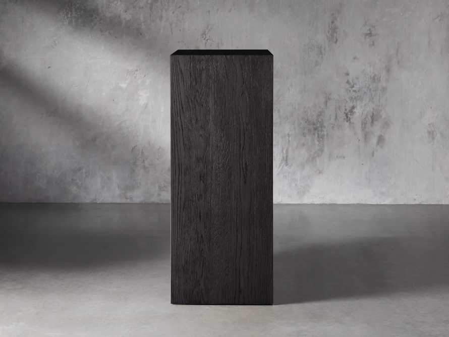 "Bodhi 38"" Tall Dresser in Ebony, slide 4 of 7"
