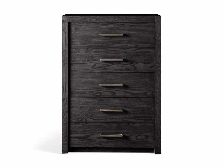 "Bodhi 38"" Tall Dresser in Ebony, slide 6 of 7"