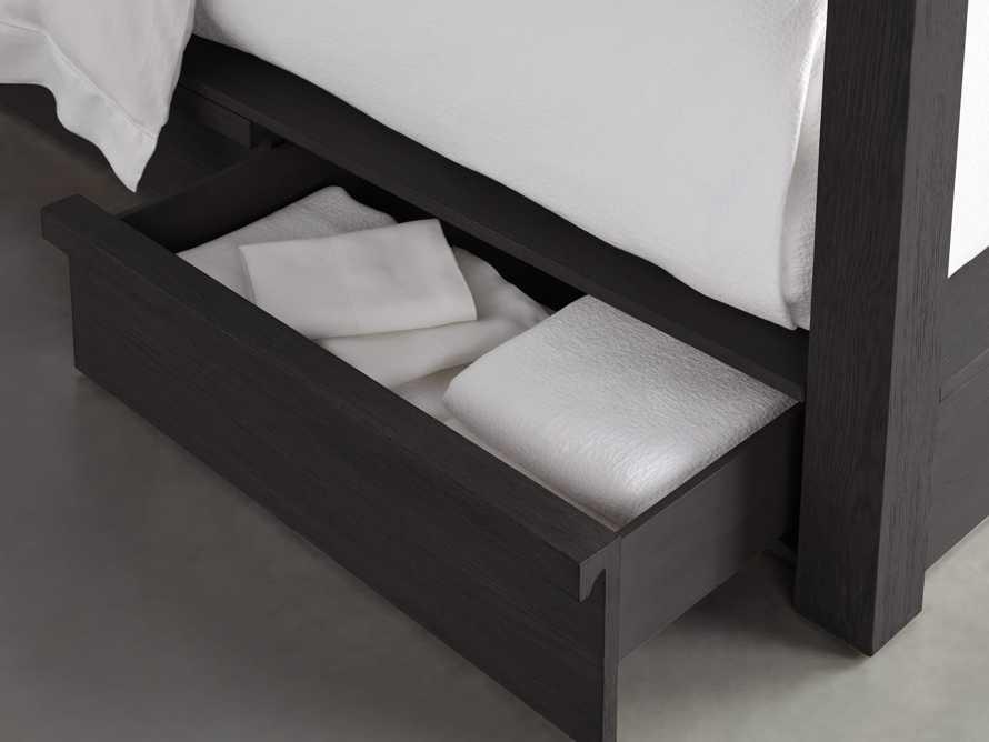 Bodhi King Canopy Bed, slide 5 of 6