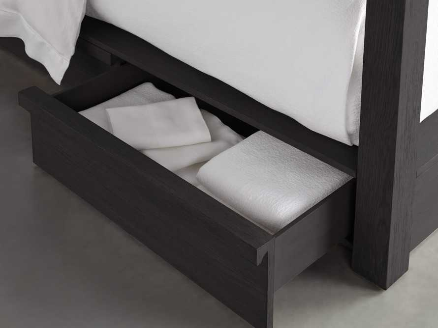 BODHI EB QN CANOPY BED, slide 4 of 6