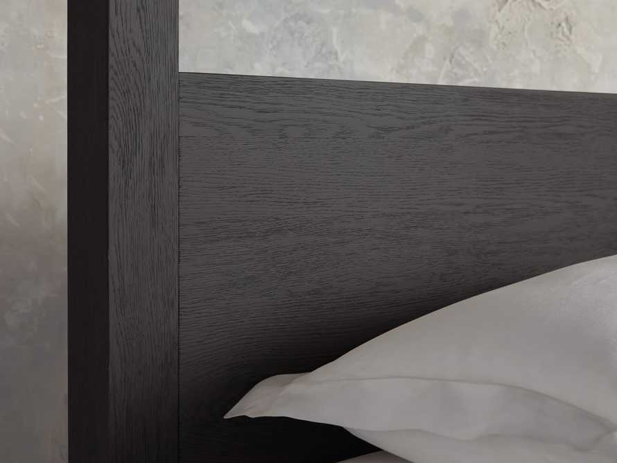 BODHI EB QN CANOPY BED, slide 5 of 6