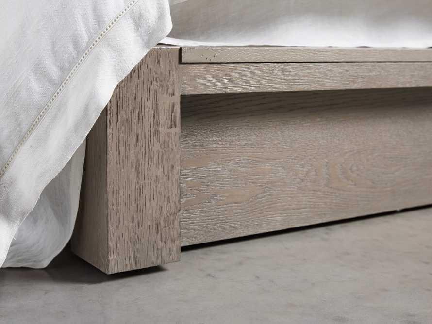 """Bodhi 40"""" King Storage Bed, slide 7 of 10"""