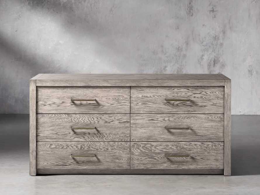 Bodhi 6 Drawer Dresser, slide 2 of 11