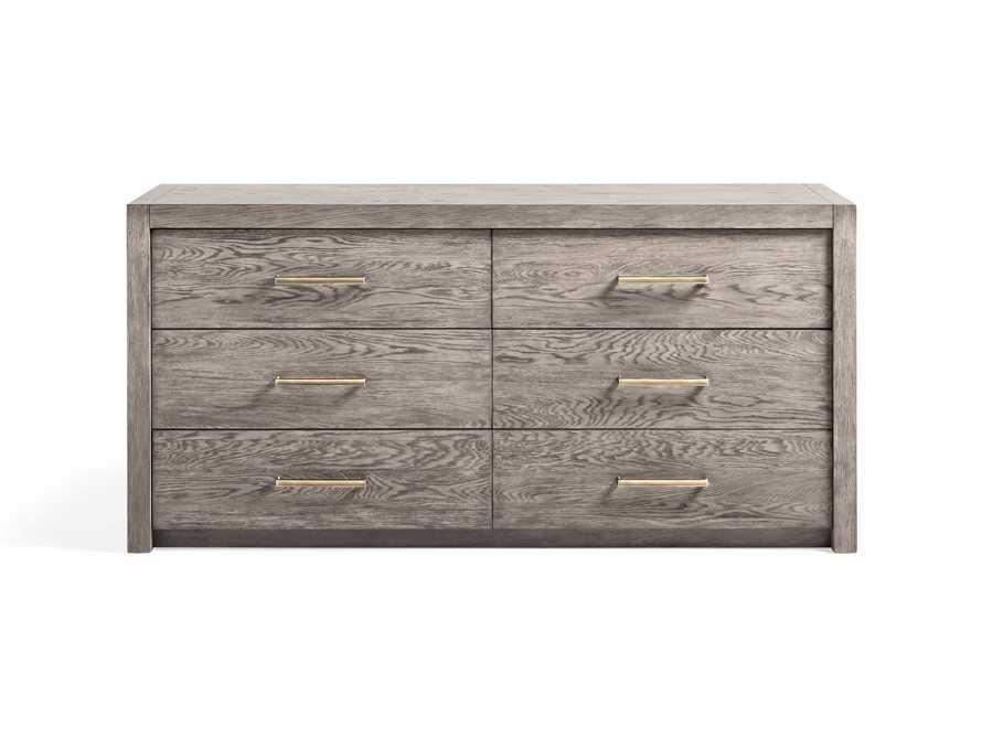 Bodhi 6 Drawer Dresser, slide 3 of 11