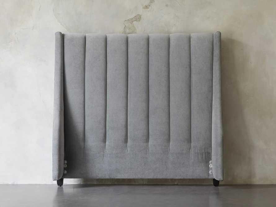 """Hayworth Upholstered 63"""" Queen Headboard, slide 1 of 3"""