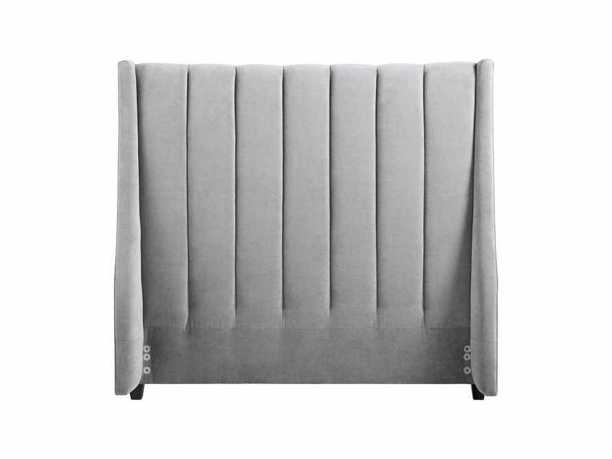 """Hayworth Upholstered 63"""" Queen Headboard, slide 3 of 3"""