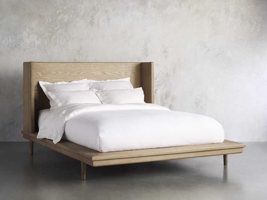 Helen Queen Bed, slide 2 of 7