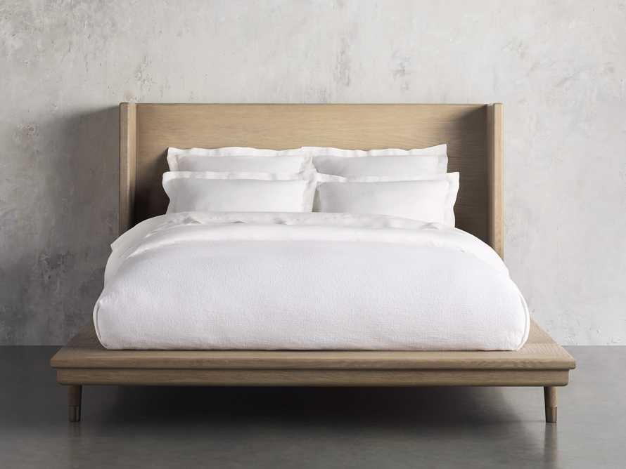 Helen Queen Bed, slide 3 of 7