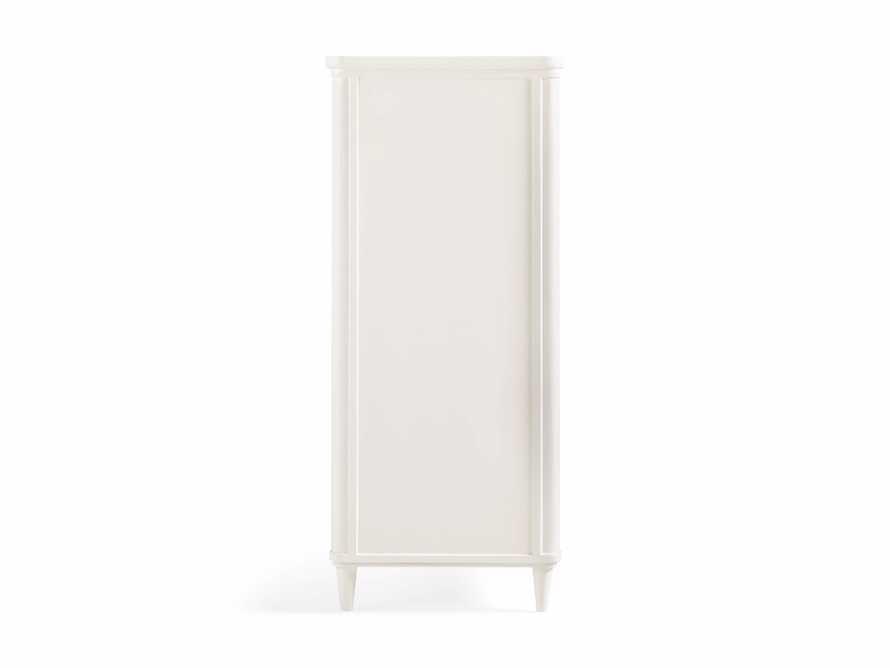"""Henley 42"""" Tall Dresser, slide 10 of 10"""