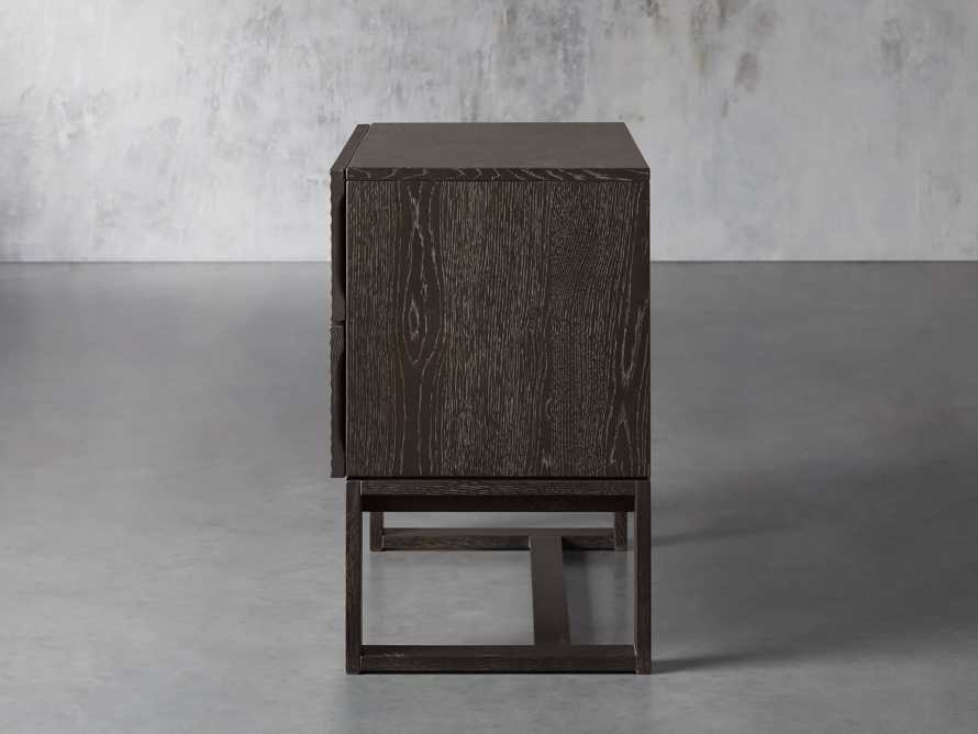 "Lawson 26"" Tall Nightstand in Northman Cinder, slide 4 of 8"