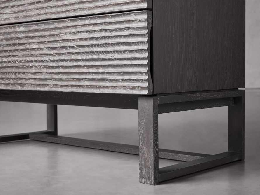 "Lawson 38"" Tall Dresser in Northman Cinder, slide 7 of 9"