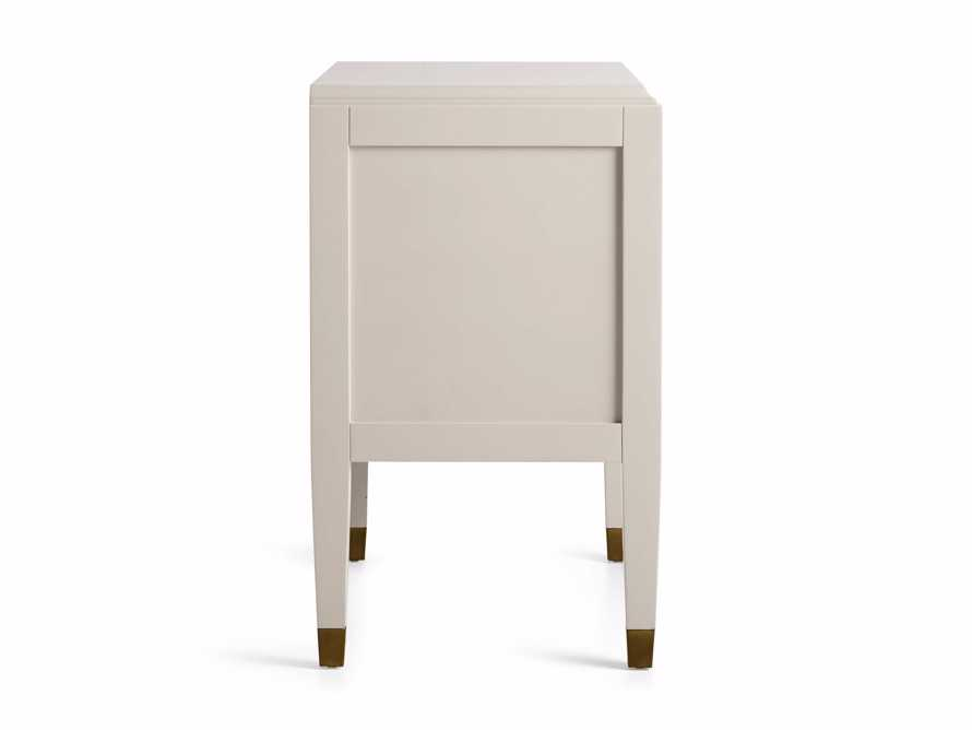 "Lenox 29"" Nightstand in Dove"