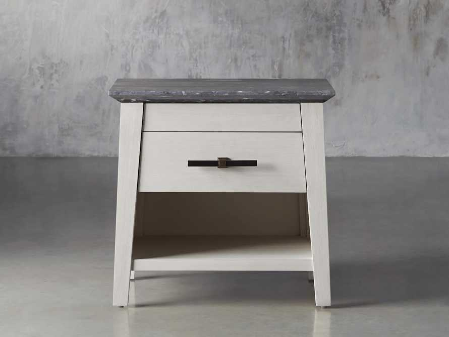 "Loren 31"" Open Nightstand, slide 1 of 11"
