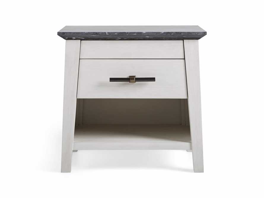 "Loren 31"" Open Nightstand, slide 9 of 11"