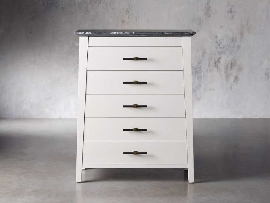 "Loren 44"" Tall Dresser, slide 2 of 11"