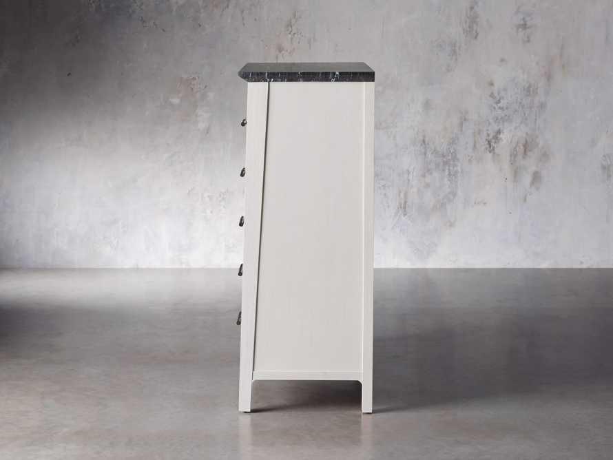 """Loren 44"""" Tall Dresser"""