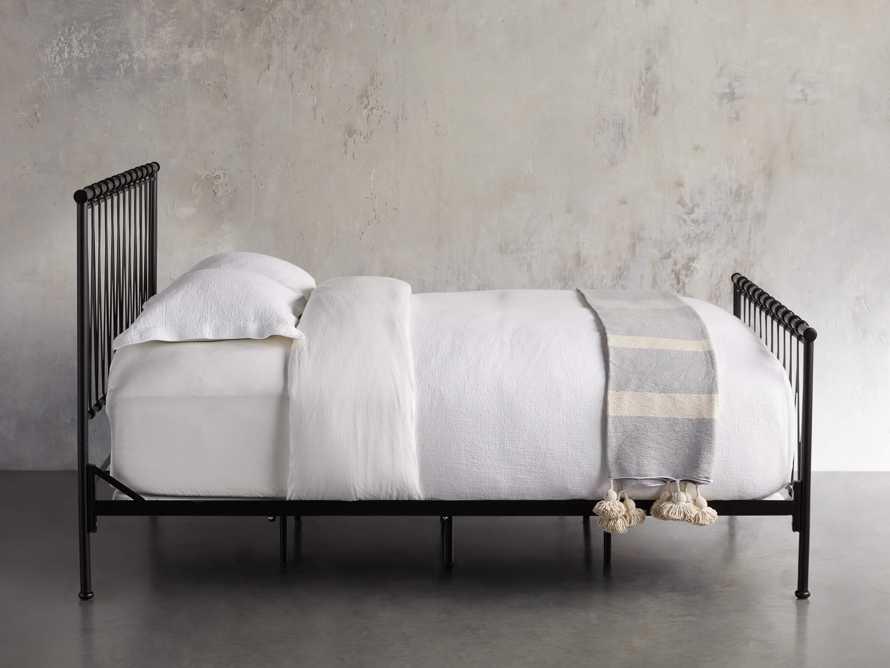 Maude Queen Bed, slide 3 of 5