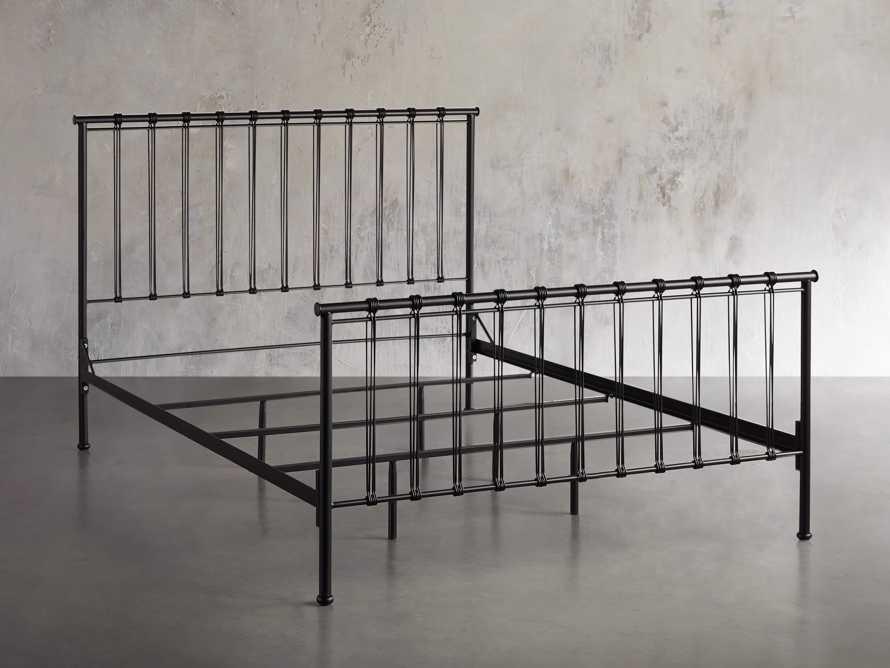 Maude Queen Bed, slide 5 of 6