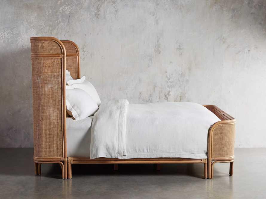 "Maya 60"" King Bed, slide 3 of 8"