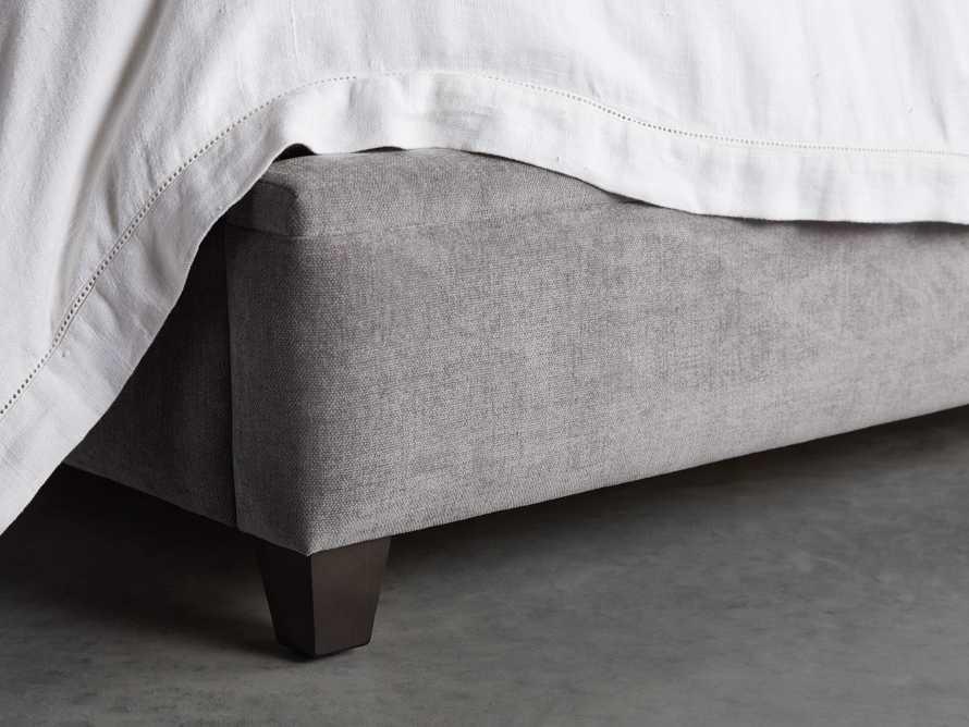 """Nolan 61"""" Upholstered Queen Bed, slide 5 of 7"""