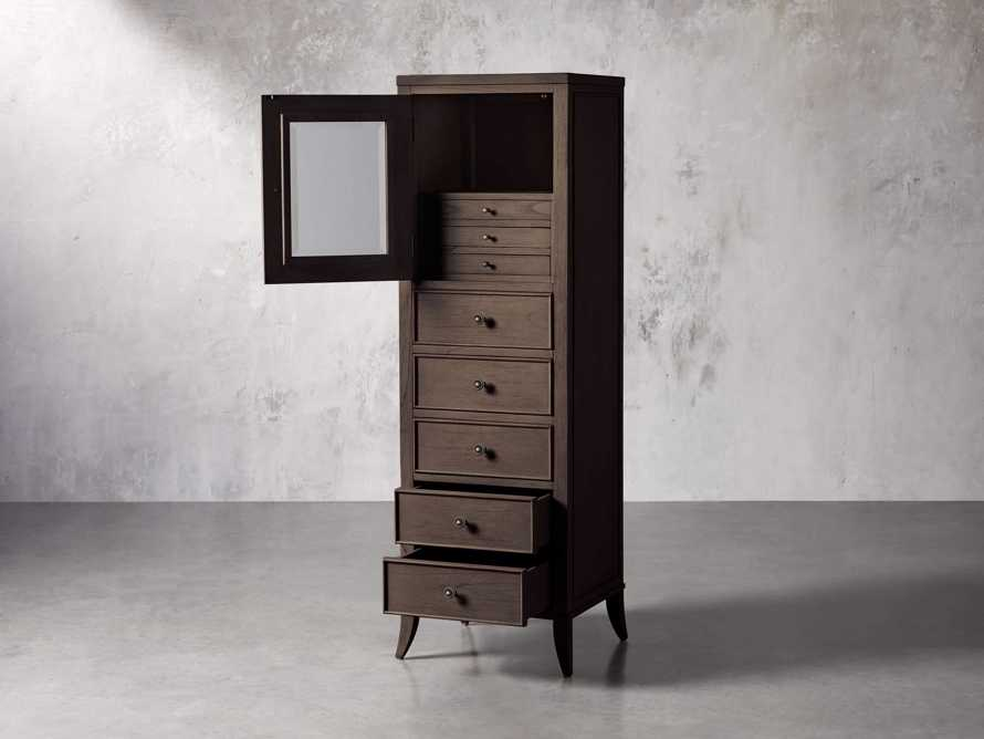 Pearson Lingerie Chest in Bastian Brown