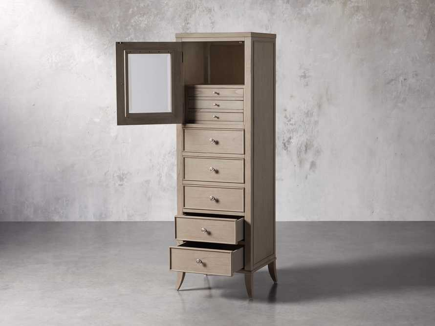 Pearson Lingerie Chest in  Basa Natural