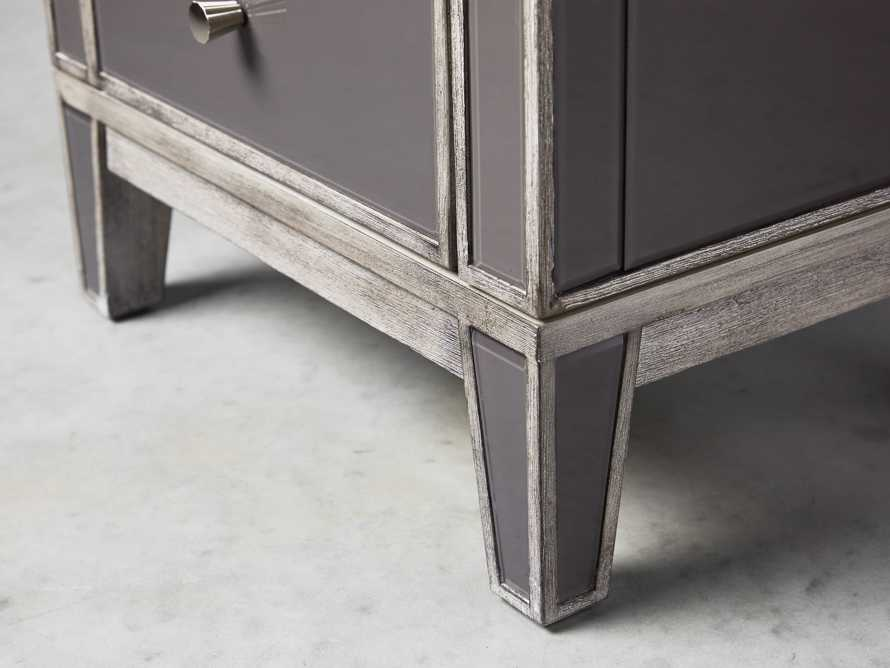 Reese Jewelry Chest in Galleria Grey, slide 8 of 10