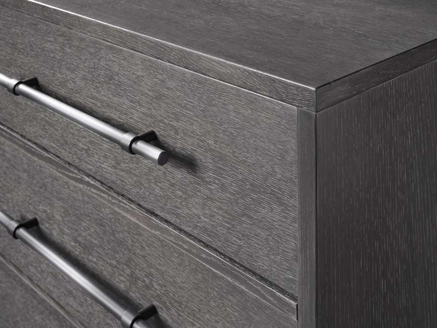 Sullivan Wide Dresser in Northman Cinder, slide 3 of 5