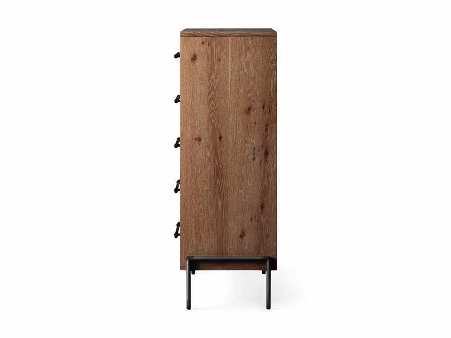 Sullivan Tall Dresser in Northman Oak, slide 5 of 5