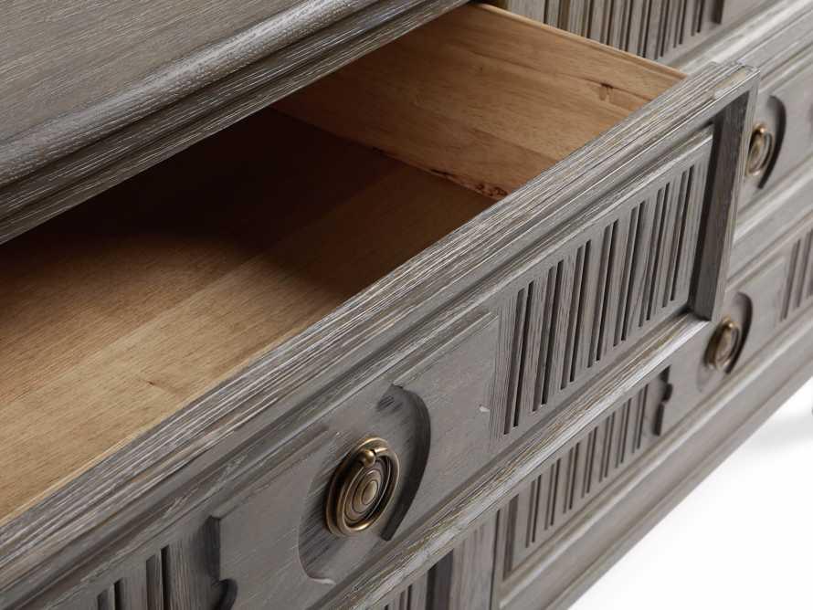 Tinsley 6 Drawer Dresser
