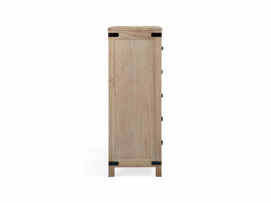 Tremont 5 Drawer Dresser In Dry Branch Natural, slide 4 of 5
