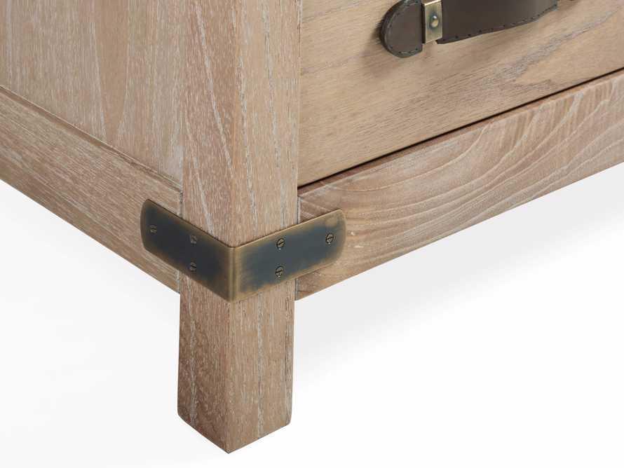 Tremont 5 Drawer Dresser In Dry Branch Natural, slide 5 of 5