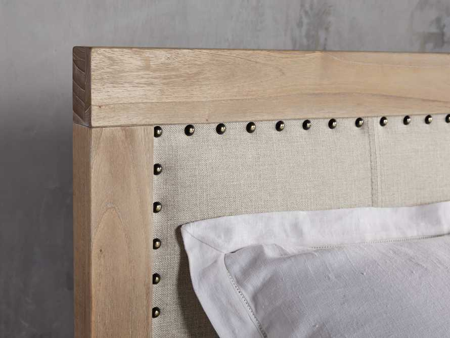 """Tremont 54"""" Full Storage Bed in Dry Branch Natural, slide 6 of 10"""