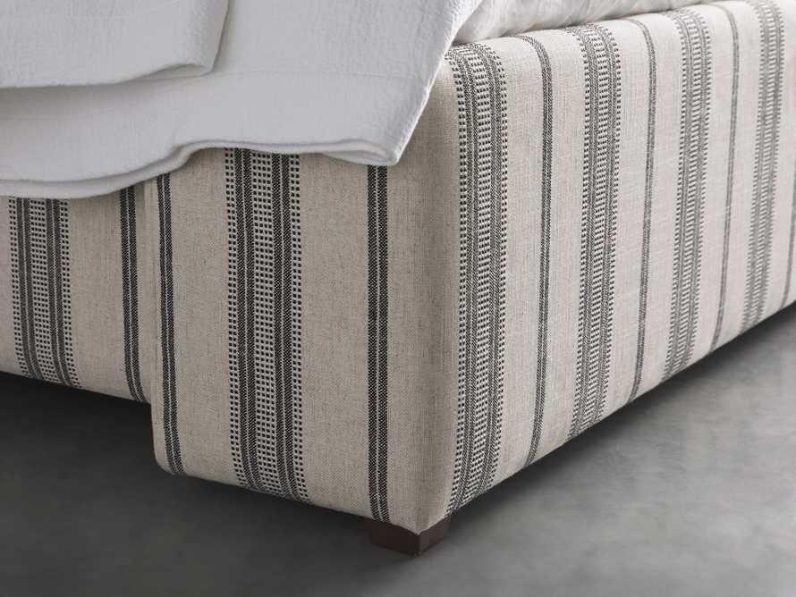 Wyller Queen Bed in Sofie Chia, slide 6 of 8