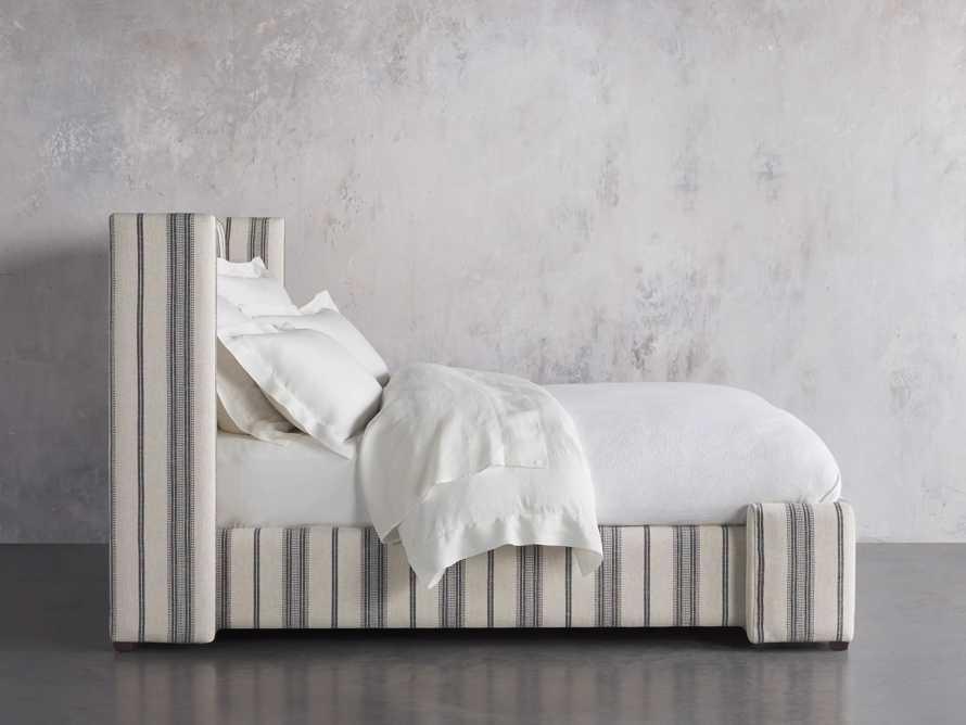 Wyller Queen Bed in Sofie Chia, slide 4 of 8