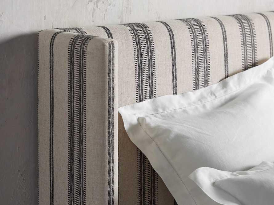 Wyller Queen Bed in Sofie Chia, slide 5 of 8